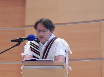 ירון הורוביץ